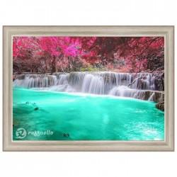 Диамантен гоблен Водопад